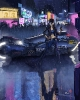 ImagineFX Syd Mead homage cover art