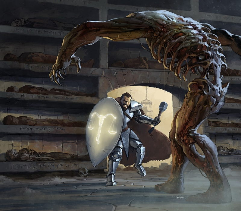 wizards of the coast monster manual